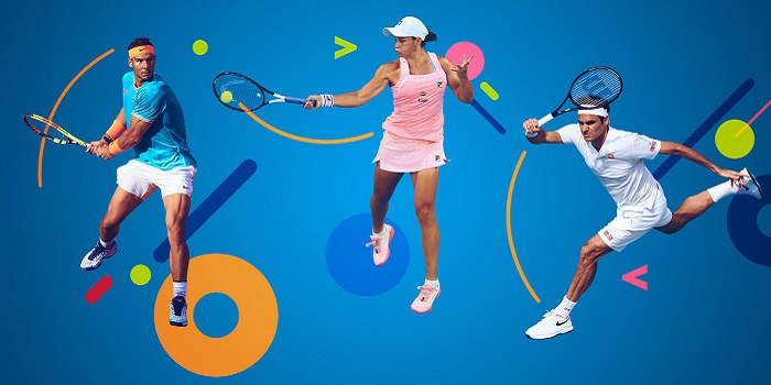 Romancele domina la Australian Open
