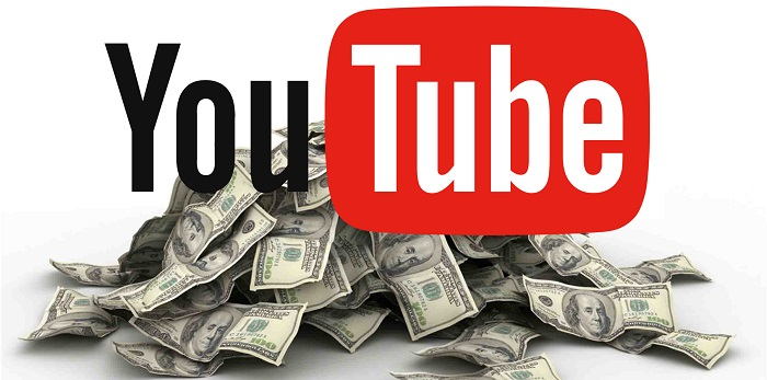 Cati bani face un YouTuber in Romania
