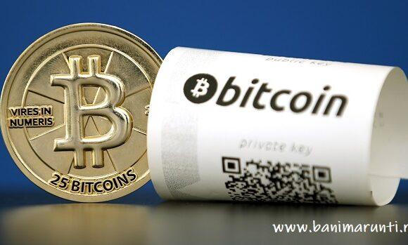 Valoarea Bitcoin a depasit 50.000 de dolari