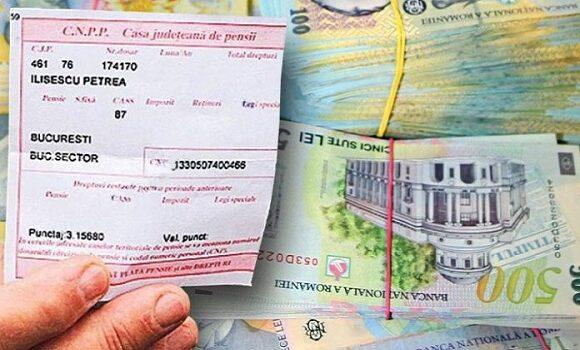 Fara pensii speciale dupa 7 ani de nedreptate