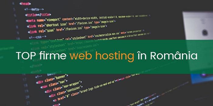 Firmele de hosting din Romania luate la … bani marunti
